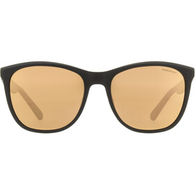 Red Bull SPECT Fly Sunglasses Women black/brown-bronze